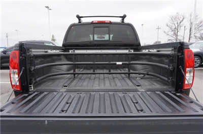 2014 Frontier Crew Cab, Pickup #A662893A - photo 9