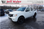 2018 Frontier Crew Cab, Pickup #A663464 - photo 1