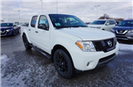 2018 Frontier Crew Cab, Pickup #A663464 - photo 7