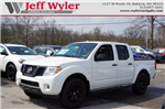 2018 Frontier Crew Cab, Pickup #A663625 - photo 1