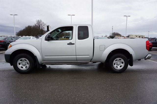2015 Frontier Pickup #A83496A - photo 3