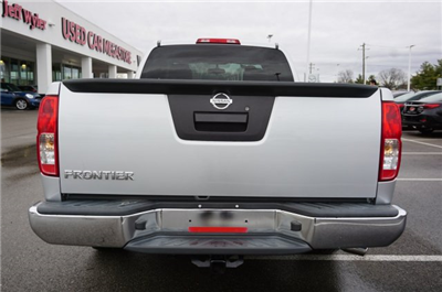 2015 Frontier Pickup #A83496A - photo 4