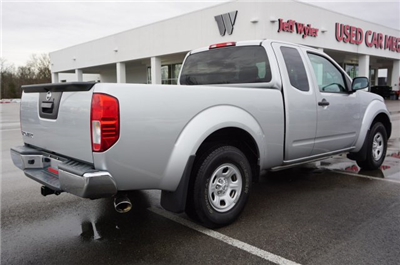 2015 Frontier Pickup #A83496A - photo 5