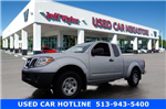 2015 Frontier Pickup #A83496A - photo 1