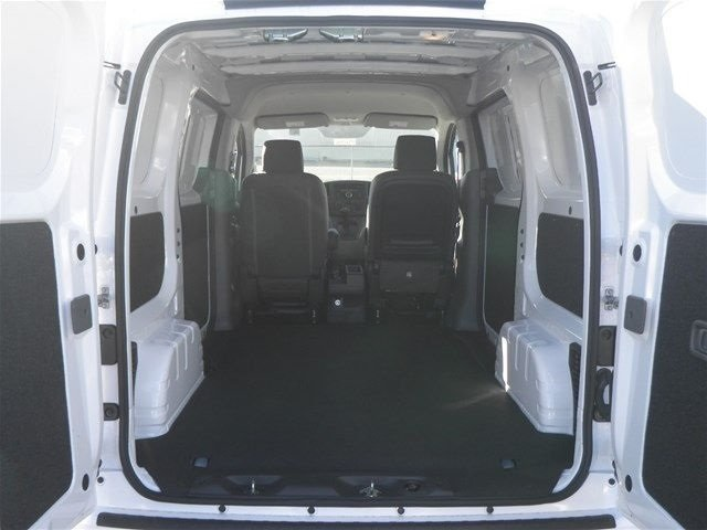 2017 NV200, Compact Cargo Van #A920069 - photo 2
