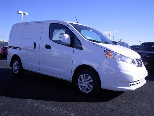 2017 NV200, Compact Cargo Van #A920069 - photo 4