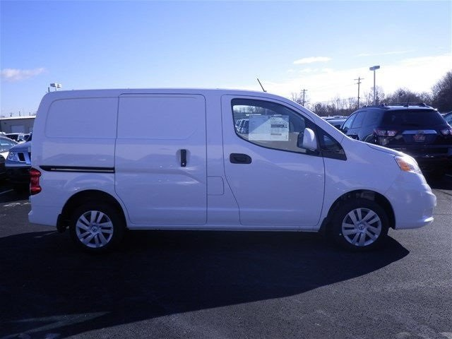 2017 NV200, Compact Cargo Van #A920069 - photo 5