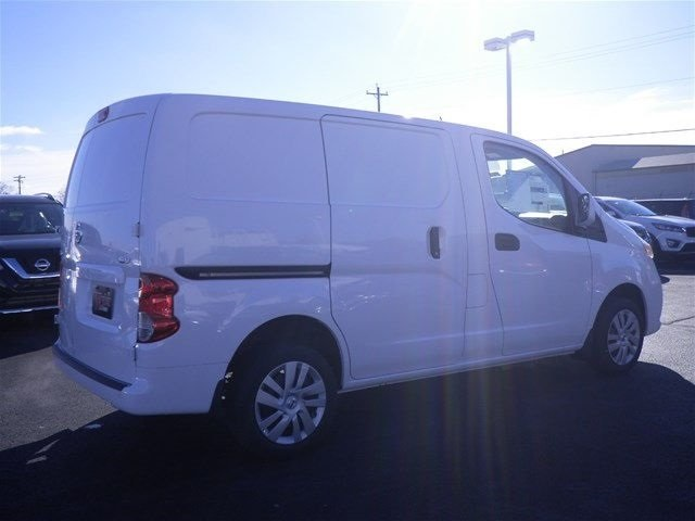 2017 NV200, Compact Cargo Van #A920069 - photo 6
