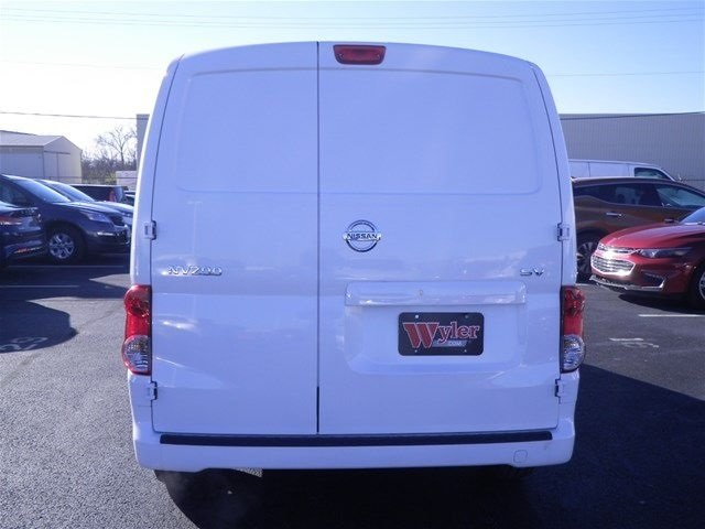 2017 NV200, Compact Cargo Van #A920069 - photo 7
