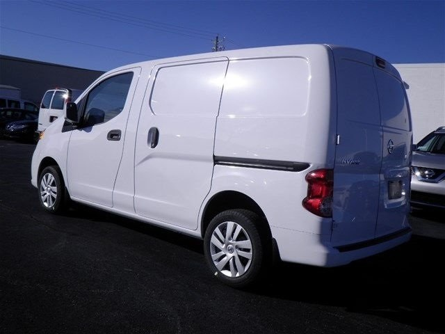 2017 NV200, Compact Cargo Van #A920069 - photo 8
