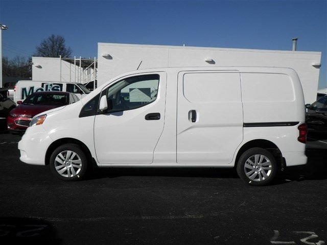 2017 NV200, Compact Cargo Van #A920069 - photo 9