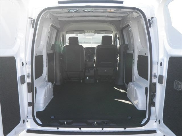 2017 NV200, Compact Cargo Van #A920074 - photo 2