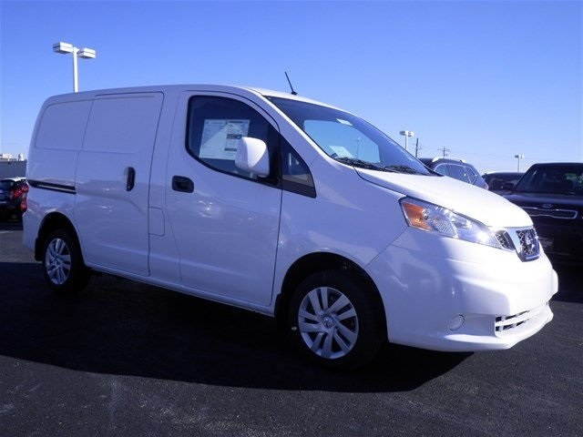 2017 NV200, Compact Cargo Van #A920074 - photo 4