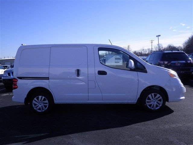 2017 NV200, Compact Cargo Van #A920074 - photo 5