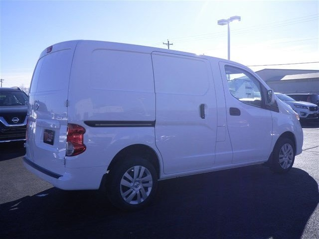 2017 NV200, Compact Cargo Van #A920074 - photo 6