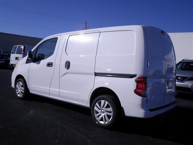 2017 NV200, Compact Cargo Van #A920074 - photo 8