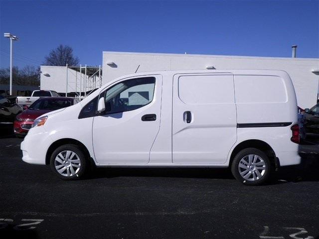 2017 NV200, Compact Cargo Van #A920074 - photo 9