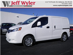 2017 NV200, Compact Cargo Van #A920074 - photo 1