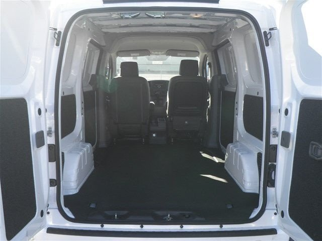 2017 NV200, Compact Cargo Van #A920075 - photo 20