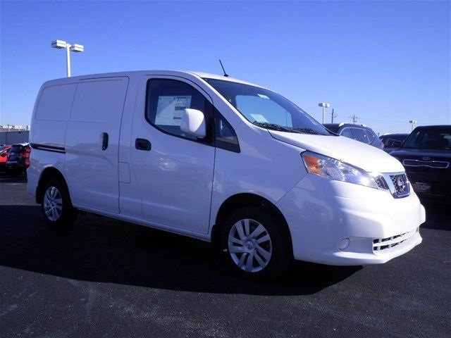 2017 NV200, Compact Cargo Van #A920075 - photo 4