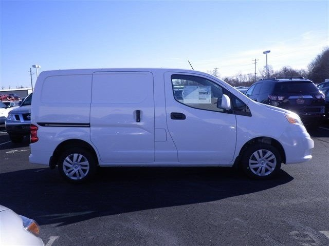 2017 NV200, Compact Cargo Van #A920075 - photo 5