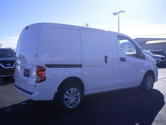 2017 NV200, Compact Cargo Van #A920075 - photo 6