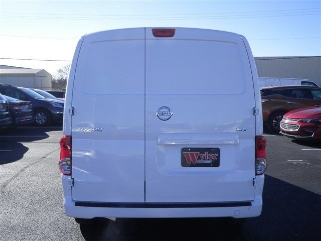 2017 NV200, Compact Cargo Van #A920075 - photo 7