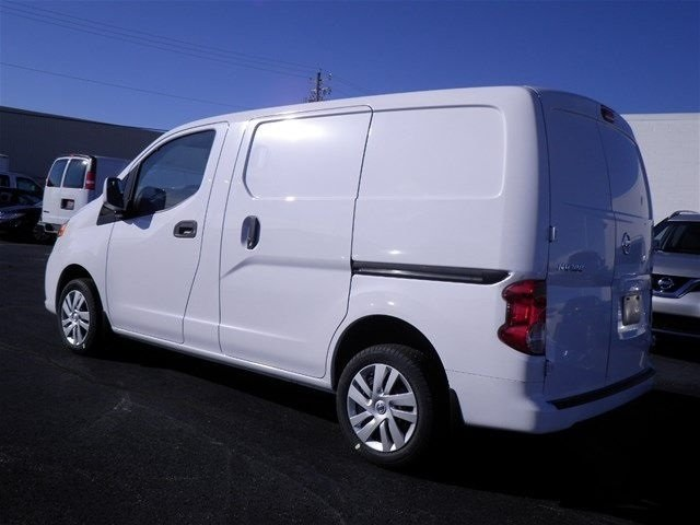 2017 NV200, Compact Cargo Van #A920075 - photo 2