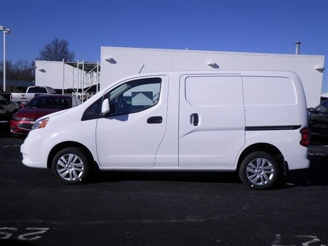 2017 NV200, Compact Cargo Van #A920075 - photo 8