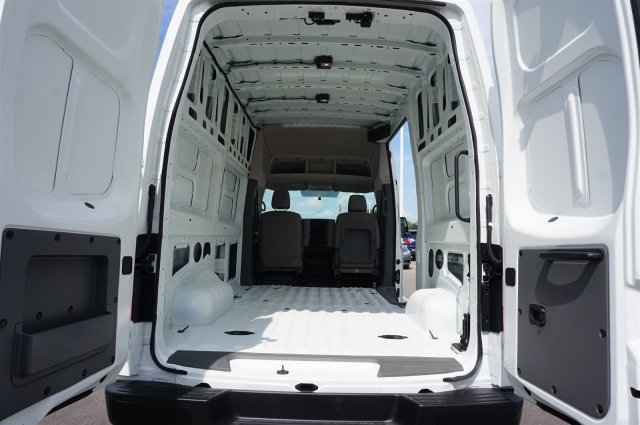 2017 NV HD High Roof, Cargo Van #A920098 - photo 2