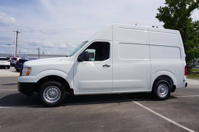 2017 NV HD High Roof Cargo Van #A920098 - photo 3