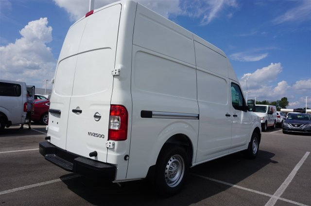 2017 NV HD Cargo Van #A920098 - photo 6