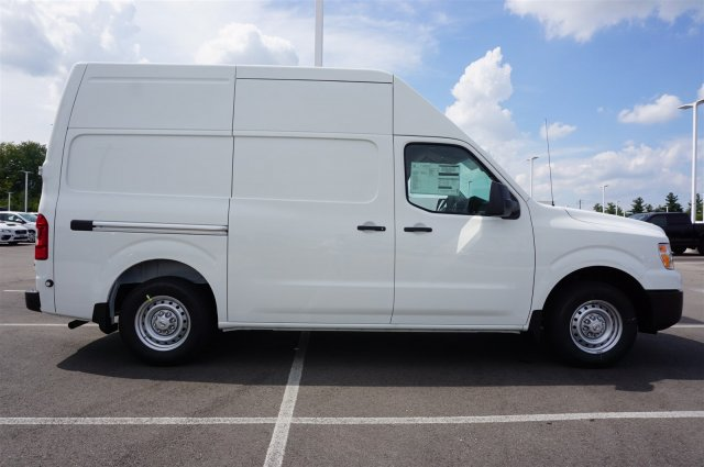 2017 NV HD High Roof Cargo Van #A920098 - photo 7