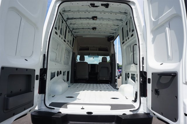 2017 NV HD High Roof Cargo Van #A920098 - photo 2