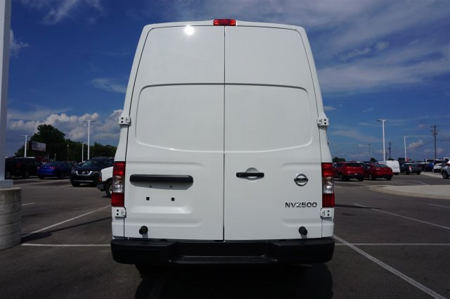 2017 NV HD High Roof, Cargo Van #A920098 - photo 5