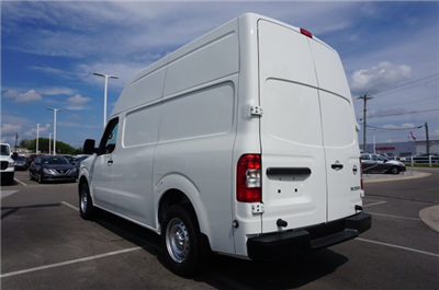 2017 NV HD, Cargo Van #A920098 - photo 4
