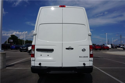 2017 NV HD Cargo Van #A920098 - photo 5