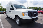 2017 NV HD Cargo Van #A920098 - photo 8