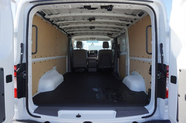 2017 NV HD Standard Roof, Cargo Van #A920099 - photo 2