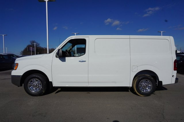 2017 NV HD Standard Roof, Cargo Van #A920099 - photo 4
