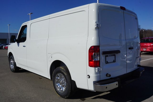 2017 NV HD Standard Roof, Cargo Van #A920099 - photo 3