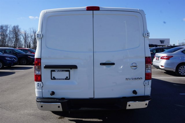 2017 NV HD Standard Roof, Cargo Van #A920099 - photo 5
