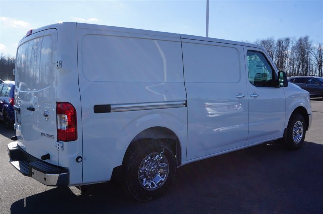 2017 NV HD Standard Roof, Cargo Van #A920099 - photo 6