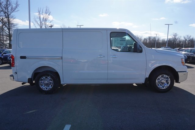 2017 NV HD Standard Roof, Cargo Van #A920099 - photo 7