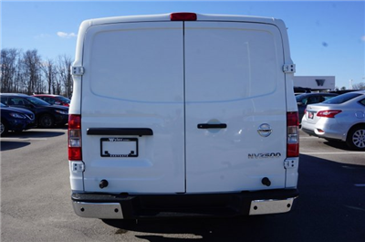 2017 NV HD, Cargo Van #A920099 - photo 5