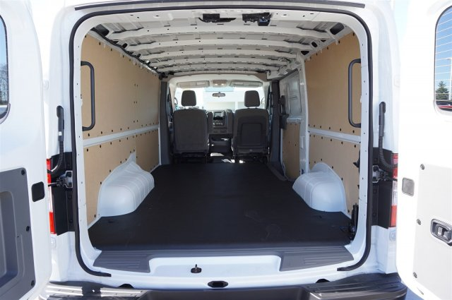 2018 NV1500 Standard Roof, Cargo Van #A920100 - photo 2