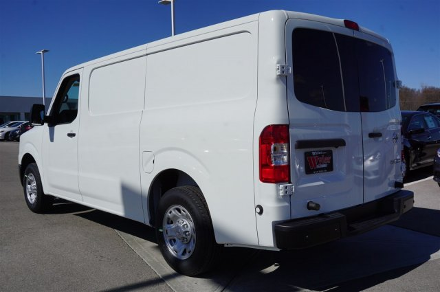 2018 NV1500 Standard Roof, Cargo Van #A920100 - photo 4