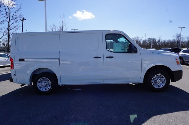2018 NV1500, Cargo Van #A920105 - photo 7