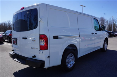 2018 NV1500, Cargo Van #A920105 - photo 6