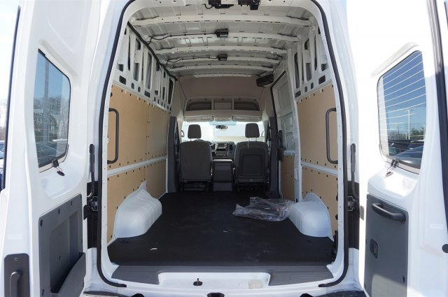 2018 NV HD High Roof, Cargo Van #A920106 - photo 2